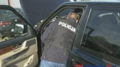 POLICJANCI ROZBILI GRUPĘ PRZESTĘPCZĄ LEGALIZUJĄCĄ SKRADZIONE SAMOCHODY. GDAŃSK – 07.10.2014