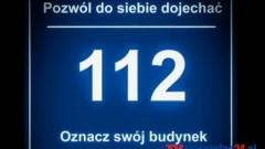 Pozwól do siebie dojechać - kampania edukacyjna Komendy Wojewódzkiej Policji w Gdańsku