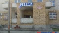 PIJANY 19-LATEK UDERZYŁ W ZAPARKOWANY SAMOCHÓD NA NARUTOWICZA W MALBORKU – 03.11.2014