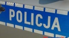 """POLICYJNA AKCJA """"NIECHRONIENI UCZESTNICY RUCHU DROGOWEGO"""" W NOWYM DWORZE GDAŃSKIM – 07.11.2014"""