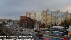 Malbork: Stłuczka? Kolizja? Poważny wypadek? Nagrany obraz z kamery TvRegionalna24.pl może Pomóc!