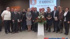OSTATNIE OBRADY KADENCJI 2010-2014. XLVIII SESJA RADY MIEJSKIEJ W SZTUMIE – 14.11.2014
