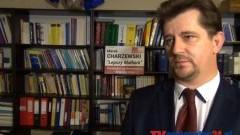 MALBORK: MAREK CHARZEWSKI GOTOWY DO DRUGIEJ TURY WYBORÓW. BĘDZIE DEBATA ? - 17.11.2014