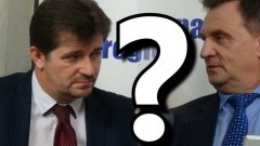 MAREK CHARZEWSKI VS ANDRZEJ RYCHŁOWSKI. PIERWSZA DEBATA TELEWIZYJNA W MALBORKU ZA NAMI – 22.11.2014