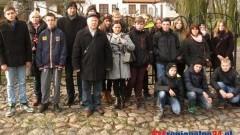"""POWIATOWY KONKURS HISTORYCZNY """"TRADYCJA SZLACHECKA NA POWIŚLU"""" W SZTUMIE – 17.12.2014"""
