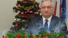 ŻYCZENIA ŚWIĄTECZNE BURMISTRZA MIASTA I GMINY NOWY STAW JERZYEGO SZAŁACHA – 24.12.2014