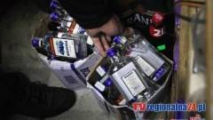 SKLEPY Z ALKOHOLEM POD LUPĄ MALBORSKIEJ POLICJI – 19.01.2015