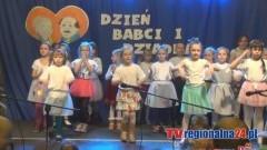 DZIEŃ BABCI I DZIADKA W NOWYM STAWIE – 24.01.2015