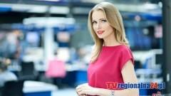 Agnieszka Cegielska otrzymała trzecią z kolei Telekamerę!