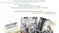 """KONKURS FOTOGRAFICZNY """"MOJA ŻUŁAWSKA WIEŚ"""" - 28.02.2015"""