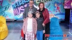 """""""TANIE DRANIE"""" Z MALBORKA WYSTĄPIĄ W TVP ABC - 21.02.2015"""