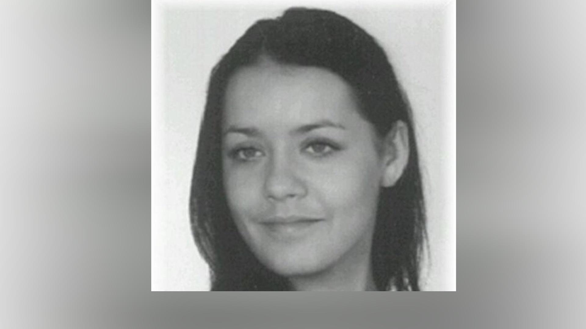 Zaginęła 26-letnia Sara Dymowska. Ponawiamy prośbę o pomoc! bb0265e086a