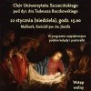 Zapraszamy na koncert pt. Nie było miejsca dla Ciebie, kolędy i pastorałki w kościele pw. św. Józefa w Kałdowie - 22.01.2017
