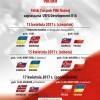 Wielkanocny Turniej UEFA Development w Nowym Stawie i Malborku - 15-17.04.2017