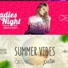 Ladies Night i Summer Vibes. Dołek Club w Malborku zaprasza 31.03-01.04.2017