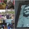 """Ostatnie pożegnanie Piotra Jacyno """"BOCZKA"""" - 07.04.2017"""