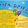 Zapraszamy na Dzień Dziecka w Malborku - 27.05 - 04.06.2017