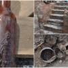 Dzierzgoń: Butelki po piwie sprzed stuleci? Prace archeologiczne postępują. Zobacz kolejne zdjęcia ze stanowiska – 10.07.2017