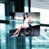 Mieszkanka Malborka Adrianna Zawadzińska walczy o tytuł Miss Publiczności w konkursie Miss Świata na Wózku 2017!