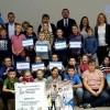 W Miłoradzu otwarto świetlicę multimedialną - 20.10.2017