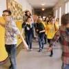 Dzierzgoń: Ta szkoła jest naprawdę Happy. Zobacz wideoklip – 28.11.2017