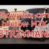Wojewoda Pomorski uchylił uchwałę podwyżki cen biletów MZK. Co to znaczy dla mieszkańców?