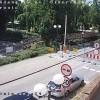 Nowy Dwór Gdański: Otwarcie mostu nad Tugą. Zobacz na żywo