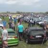 NOWY REKORD FREKWENCJI PODCZAS VIII ZLOTU VW W NOWYM STAWIE - 26.04.2015
