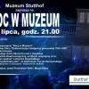 NOC W MUZEUM STUTTHOF - 31.07.2015