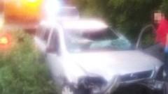 Elbląg: Pił wódkę, wsiadł w samochód i spowodował kolizję. Tłumaczył, że chciał odwiedzić groby bliskich - 23.05.2016