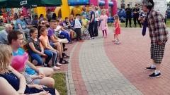 W miniony weekend po raz pierwszy odbyły się Dni Gminy Miłoradz – 28.05.2016