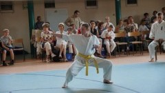 VIII Mistrzostwa Malborskiego Klubu Kyokushin Karate w Kata - 04.06.2016