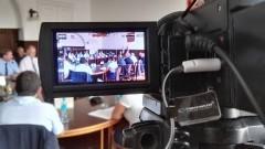 Udzielenie absolutorium za 2015 rok podczas XII sesji Rady Powiatu Malborskiego - 03.06.2016
