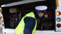 Malborscy policjanci skontrolowali kilkanaście autobusów szkolnych - 03.06.2016