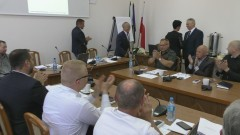 Absolutorium dla burmistrza Nowego Stawu. XXI sesja Rady – 07.06.2016