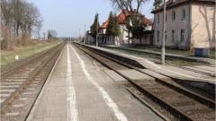 Rewitalizacja linii kolejowej nr 207 odcinek granica województwa (Gardeja) – Malbork. Umowa podpisana - 13.06.2016