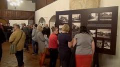 """""""Malbork - 730 lat sąsiedztwa miasta i zamku"""". Wystawa w Kaplicy św. Wawrzyńca w Muzeum Zamkowym - 10.06.2016"""