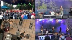 Muzyka zdominowała I dzień święta Malborka - 10.06.2016