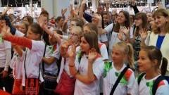 """Miłoradz: Młodzi kucharze z Żuław zajęli pierwsze miejsce w konkursie """"Tesco dla szkół..."""" - 15.06.2016"""