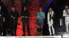 """Rock-opera """"Krzyżacy"""" w plenerze zamku w Malborku (wideo) - 18.06.2016"""