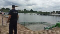 Malbork: Policja i Sanepid skontrolowali miejsca letniego wypoczynku - 14.07.2016