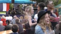 IV Spotkanie z Piosenką Francuską w Malborku – 15.07.2016