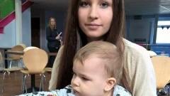 Policja w Elblągu poszukuje 23-letniej Alicji Łojek wraz z 1,5 rocznym dzieckiem – 20.07.2016