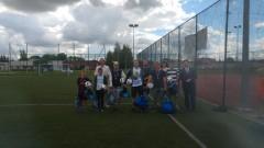 Malbork: Wakacyjne zmagania piłkarskie. XXXV Turniej Drużyn Podwórkowych – 5-18.07.2016
