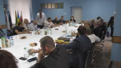 Gmina Malbork gościła delegację z Ukrainy – 22.07.2017