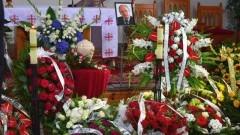 Pogrzeb Wójta Stanisława Kochanowskiego. Ostatnie pożegnanie. Sztutowo. Wideo oraz fotorelacja – 04.08.2016