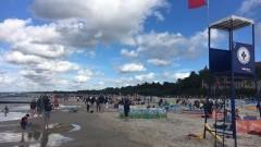 Tragiczny bilans wypoczynku nad wodą. W Borzestowie utonął 34-letni mieszkaniec powiatu malborskiego. Policja apeluje o rozwagę - 09.08.2016