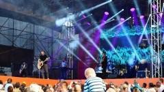 Lato z Radiem w Stegnie. Maleo Reggae Rocker Feel i Pectus bawiły publiczność - 07.08.2016