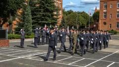 Święto Wojska Polskiego w 22 Bazie Lotnictwa Taktycznego w Malborku - 15.08.2016