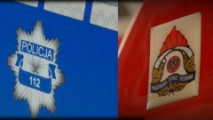 Pracowity weekend strażaków i policjantów. Weekendowy raport malborskich służb mundurowych – 22.08.2016